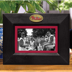 Philadelphia Phillies Landscape Picture Frame