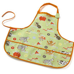Alphabet Kids Apron