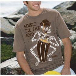 Men's Music Man T-Shirt