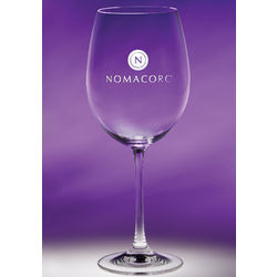 Personalized Harmony Wine Glasses