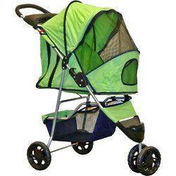 Pampered Pet Dog Stroller