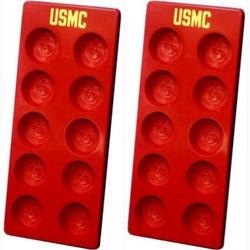 USMC Marine Ice Cube Tray