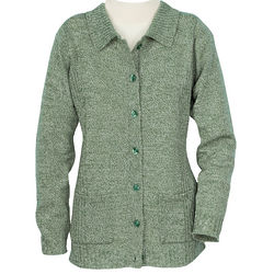 Women's Misty Heather Cardigan