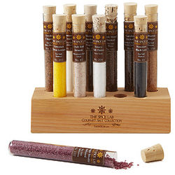 Flavors of America Salt Collection
