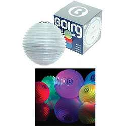 Mini Boing Ball