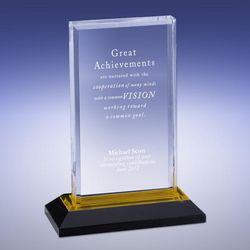 Gold Reflection Award