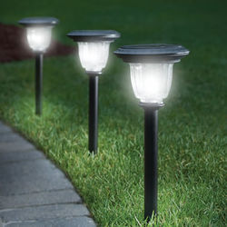 Best Tested Solar Walkway Light