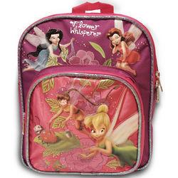Disney Fairies Flower Whisperer Mini Backpack
