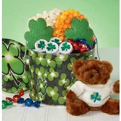 Shamrock Fun Pail