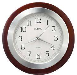 Reedham Wall Clock