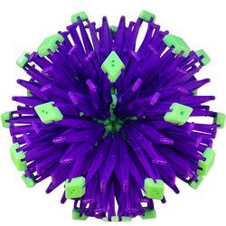 Hoberman Sphere Expanding Universe Glow Stress Ball