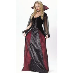 Goth Maiden Adult Costume