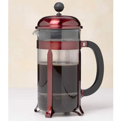 Chambord Red French Press