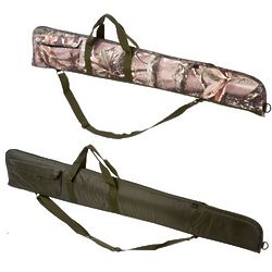 Green or Camo Shotgun Case