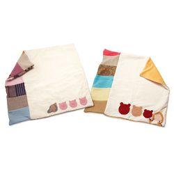 Storybook Mini Blanket