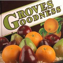 Fruit Medley Gift Box