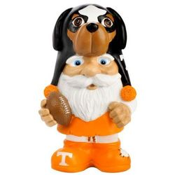 Tennessee Volunteers Mad Hatter Gnome