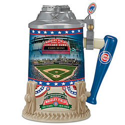 Wrigley Field 100th Anniversary Chicago Cubs Stein