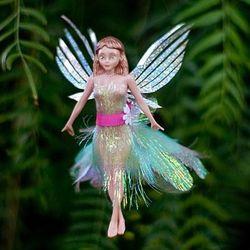 Alexa the Meadow Fairy Flitter Toy