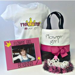 Flower Girl Chick Kit