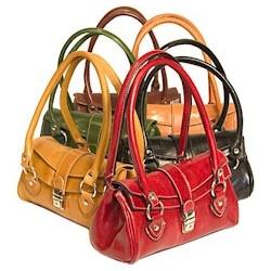 Corsica Italian Handbag