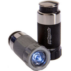 Spotlight Rechargeable LED Vehicle Flashlight