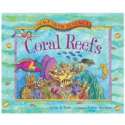 Coral Reefs Softcover Book