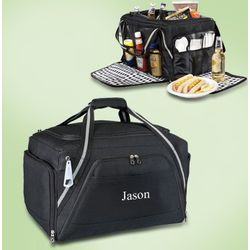 Personalized Tailgate Cooler Bag