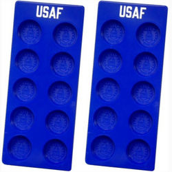 US Air Force Ice Cube Tray