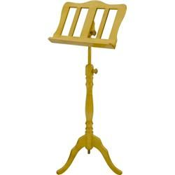 Wood Sheet Music Stand