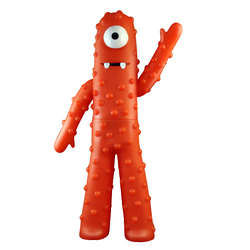 Yo Gabba Gabba Muno Action Figure
