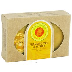 Frankincense and Myrrh Bar Soap