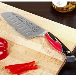 Chopped Up Guy Fieri Santoku Knife