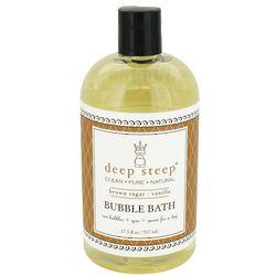 Brown Sugar and Vanilla Bubble Bath
