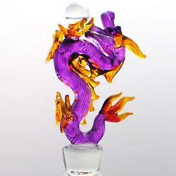 Dragon Wine Bottle Stopper