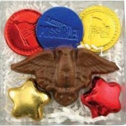 Chocolate American Pride Kit