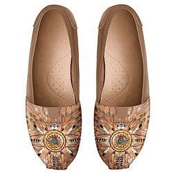Women's Dreamcatcher Slip-On Shoes