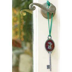 Santa's Key