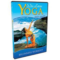 Beginners Yoga Workout DVD