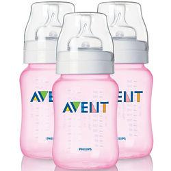 Extra Soft Baby Bottles