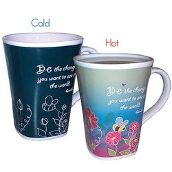 Hope Color Changing Mug