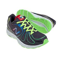 Boy's Rainbow Athletic Shoes