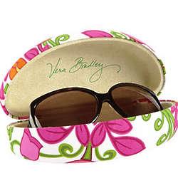 Vera Bradley Hard Sunglass Case