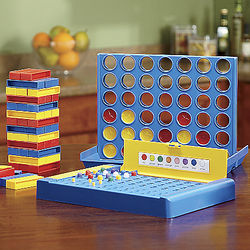 Family Games Set