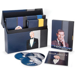 The Best of Johnny Carson Tonight Show DVD Set