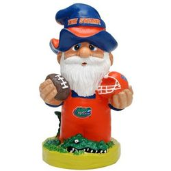 Florida Gators Second String Garden Gnome