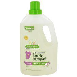Babyganics Loads of Love Laundry Detergent