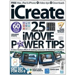 iCreate Magazine Subscription 26 Issues Monthly