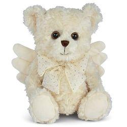 """12"""" Angel Teddy Bear"""
