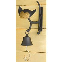 Cat Metal Bell